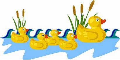Pond Clip Clipart Duck Svg Advertisement
