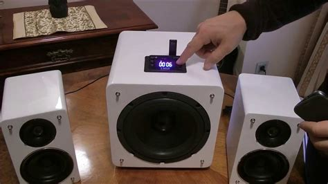 Speaker Aktif Kotak By R 3 taga harmony intone 2 1 high fidelity multimedia audio