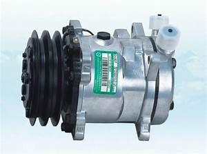 China Auto Ac Compressor  Sd 507