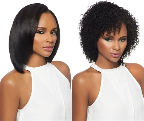 wet and wavy weave short hairstyles best short hair styles