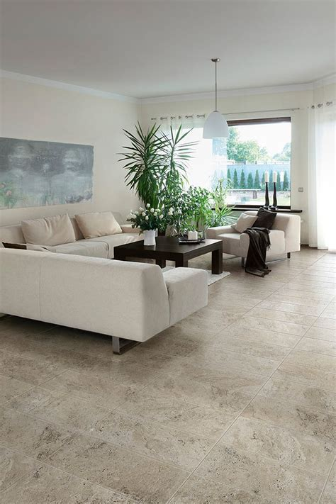 Living Room Wall Tiles by The Travisano Collection Is Porcelain Tile Designed With