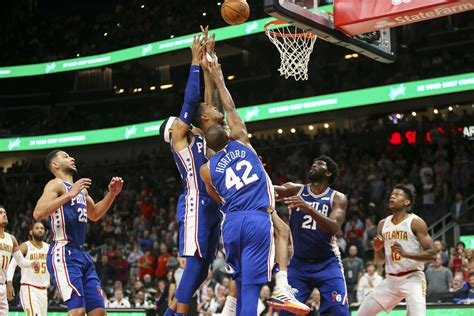 Game 7 players, insights and betting trends. 76ers vs. Hawks Preview: How to Watch, Live Stream, Odds ...