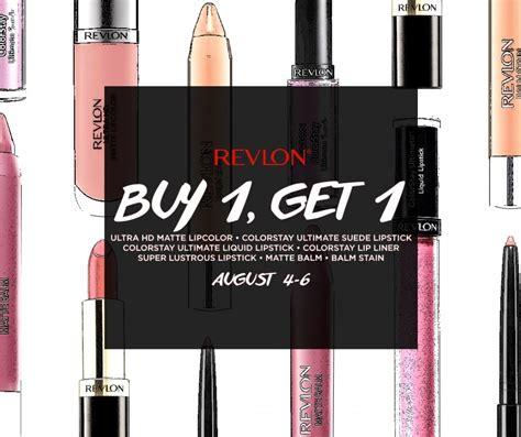 revlon lipstick buy      august