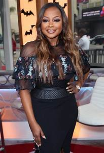 Real Housewives of Atlanta: Phaedra Parks Finalizes