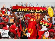 » Angola