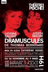 Theatre Poche Montparnasse : dramuscules poche montparnasse artistikrezo ~ Nature-et-papiers.com Idées de Décoration