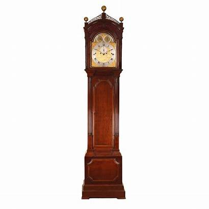 Gravell Tolkien Clock Longcase Musical Train Extremely