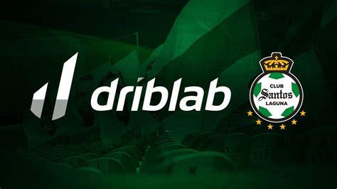 Santos Laguna and Driblab announce partnership agreement