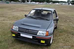 205 Turbo 16 : peugeot 205 turbo 16 1984 1984 zoom auto blog ~ Maxctalentgroup.com Avis de Voitures