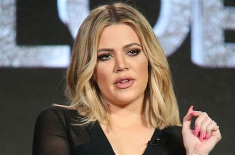 Khloé Kardashian Reveals She Told Lamar Odom To Stay Out ...