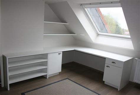 mobilier de bureau vannes bureau sous combles travaux aménagement