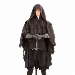 Ranger?s Poncho - 101608 - Men's Medieval Clothing for ...