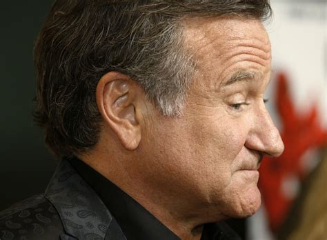 Robin Williams Death Hoax went Viral Shortly before Actor ...