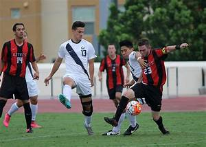 SDSU men's soccer's conference woes continue – The Daily Aztec