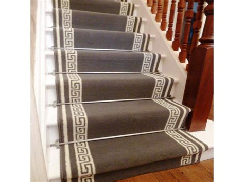 carpet runner stair bars hawk haven