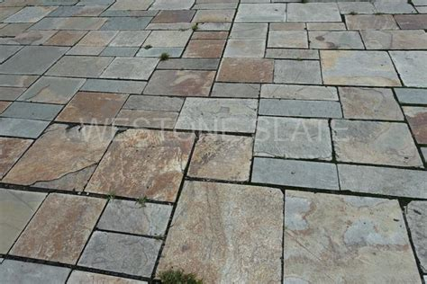 slate paving tiles in china westone slate