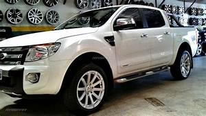 Pneu Ford Ranger : ranger com rodas aro 20 ~ Farleysfitness.com Idées de Décoration