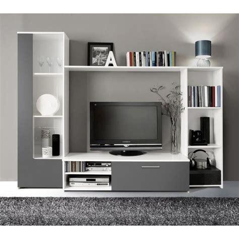 meubles tele pas cher 17 meilleures id 233 es 224 propos de meuble tv mural sur meuble tv mural design etagere