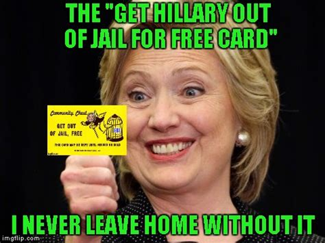 Crooked Hillary Memes - well folks it looks like hillary has the fbi s support i wonder what the promises were imgflip