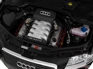 Image  2007 Audi A8 L 4