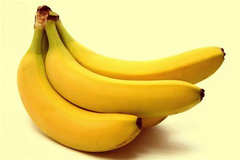 comment cuisiner une courgette calorie banane attention à ne pas en surconsommer