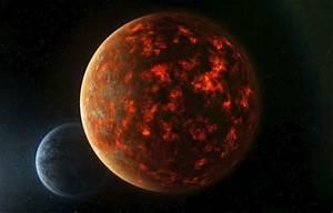 DAMN Good Coffee...and HOT!: NASA Confirms Planet Similar ...