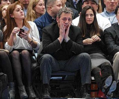 Kristin Dolan Knicks Owner James Dolan's Wife (bio wiki)