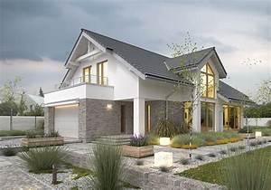 Einfamilienhaus Mit Garage : wir entwerfen haus grundrisse einfamilienh user mit ~ Lizthompson.info Haus und Dekorationen