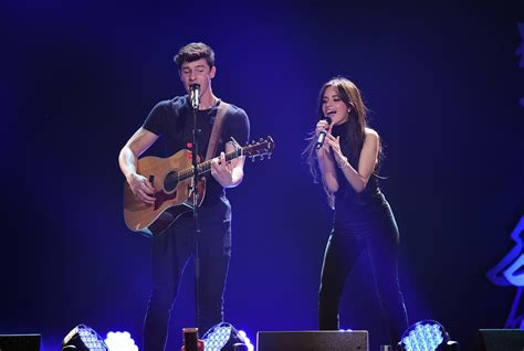 Camila Cabello Shawn Mendes Relationship Complete