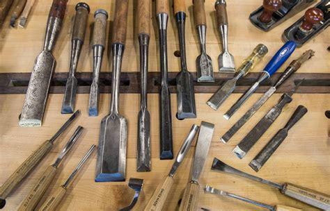 tool talk    find  good japanese chisel  samurai carpenter