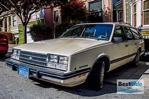 Garage Chevrolet : in the garage 1985 chevrolet celebrity cl wagon bestride ~ Gottalentnigeria.com Avis de Voitures