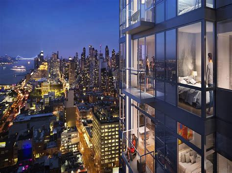 Luxus Apartment New York by Global Luxury Suites At Sky New York Tarifs 2019