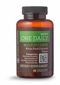 Amazon.com: One A Day Men's Health Formula Multivitamin ...