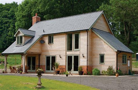 Budget Home Self Build  House Plans #39495