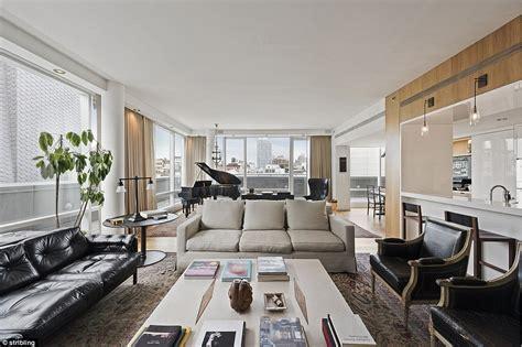 Justine Timberlake Biels 20 Million Penthouse by Justin Timberlake Sells His New York Penthouse For 7 9
