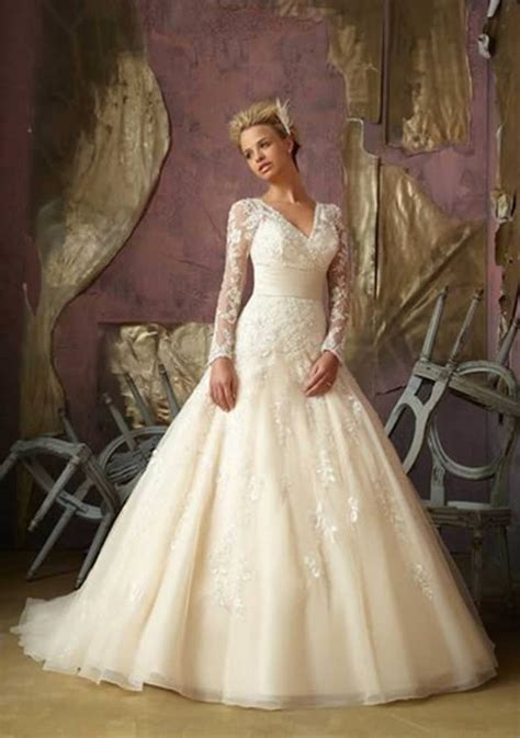 vintage lace wedding dresses with sleeves chic photos of vintage lace wedding dresses with sleeves cherry