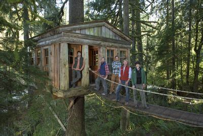 Treehouse Masters  Programs  Discovery Channel