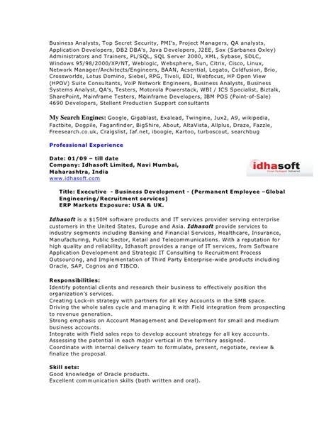 Peoplesoft Fscm Functional Resume by Resume Vaibhav Patwardhan Updt