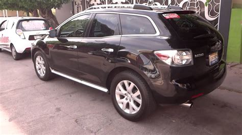 mazda cx    grand touring awd wwwsoloautos