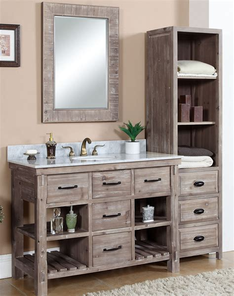 Decorating Ideas For Bathroom Vanities by Bathroom Vanities Without Tops Bathroom Decorating Ideas
