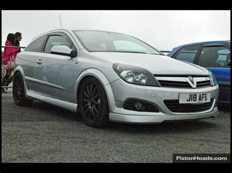 Used 2006 Vauxhall Astra VXR for sale in Merseyside