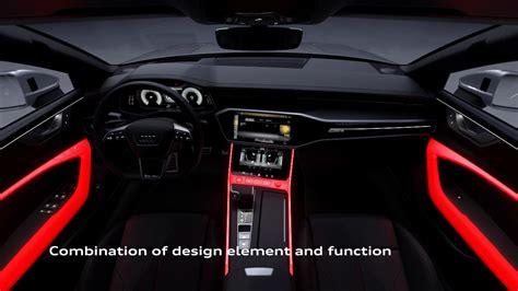 2019 Audi A7 Interior by Interior 2019 Audi A7 Caricos