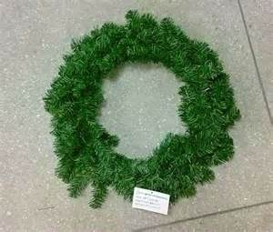 wholesale green plain factory supplying artificial xmas wreath buy 2013 christmas wreath