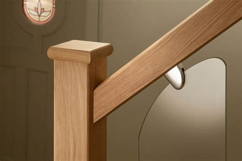 Banister Post Tops - newel caps stair parts cheshire mouldings
