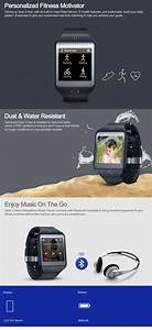Free Shipping  Samsung Galaxy Gear2 Neo    Fit Fitness