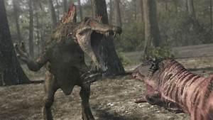 Carcharodontosaurus - Planet Dinosaur Wiki