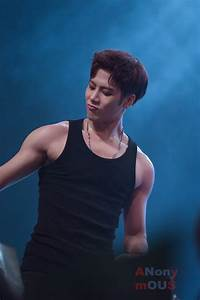 These Photos Of GOT7 Jackson's Arms Will Make You Swoon  Jackson
