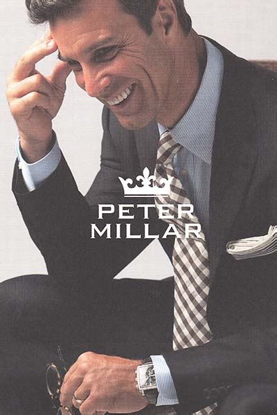 peter millar suits
