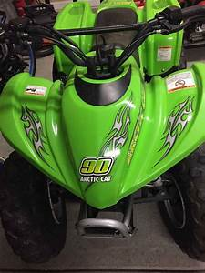 Page 1 Arctic Cat Atvs For Sale  New Or Used Arctic Cat