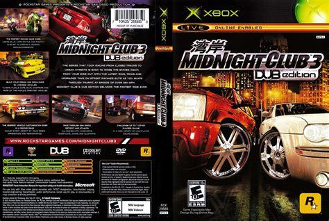 Download Free Xbox 360 Cheats For Midnight Club Dub